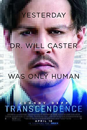 Transcendence online sa prevodom