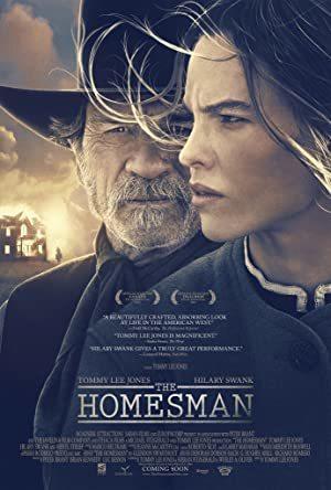 The Homesman online sa prevodom