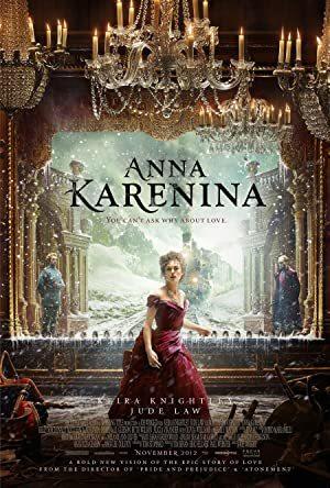 Anna Karenina online sa prevodom