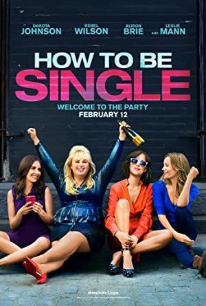 How to Be Single online sa prevodom