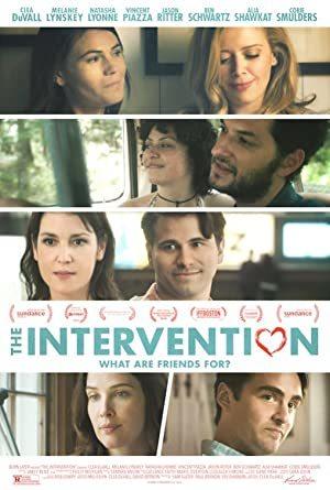 The Intervention online sa prevodom