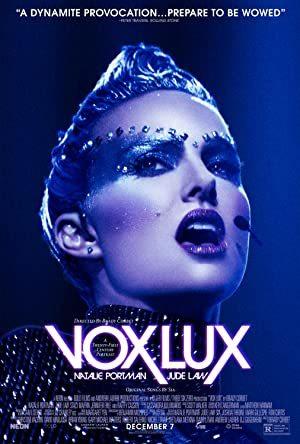 Vox Lux online sa prevodom