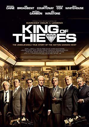 King of Thieves online sa prevodom