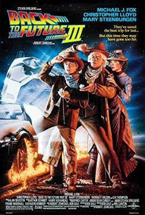 Back to the Future Part III online sa prevodom