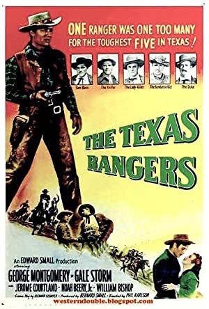 The Texas Rangers online sa prevodom