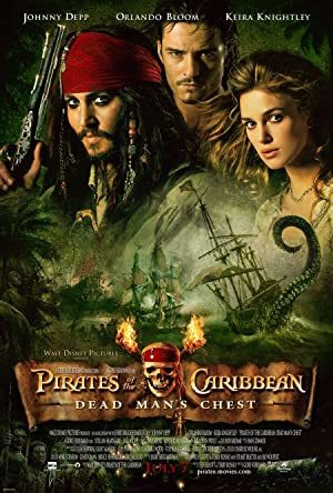 Pirates of the Caribbean: Dead Man's Chest online sa prevodom