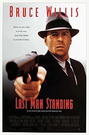 Last Man Standing online sa prevodom