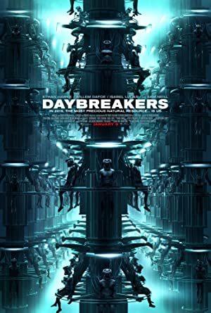 Daybreakers online sa prevodom