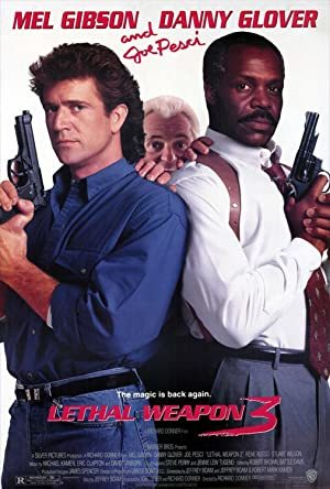 Lethal Weapon 3 online sa prevodom