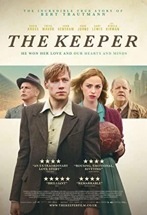 The Keeper online sa prevodom
