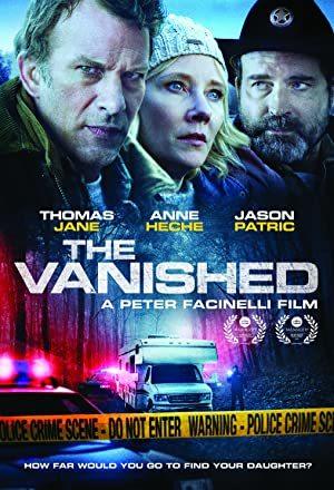 The Vanished online sa prevodom