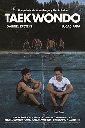 Taekwondo online sa prevodom