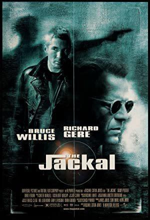 The Jackal online sa prevodom