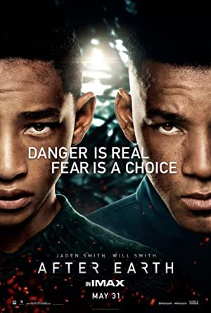 After Earth online sa prevodom