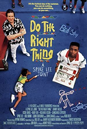 Do the Right Thing online sa prevodom