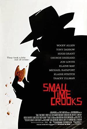 Small Time Crooks online sa prevodom