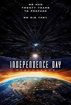 Independence Day: Resurgence online sa prevodom