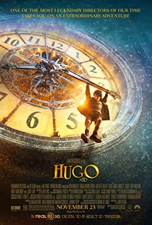 Hugo online sa prevodom