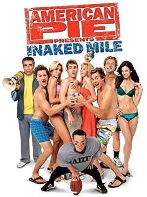American Pie Presents: The Naked Mile online sa prevodom