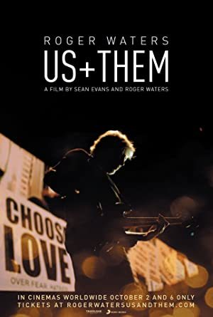 Roger Waters: Us + Them online sa prevodom