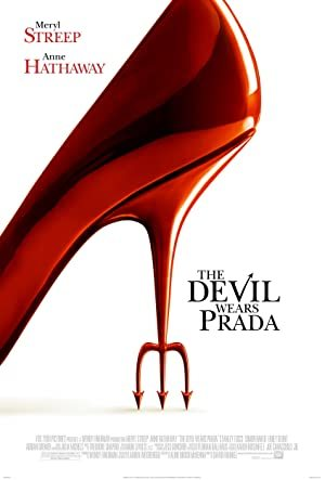 The Devil Wears Prada online sa prevodom