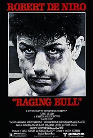 Raging Bull online sa prevodom