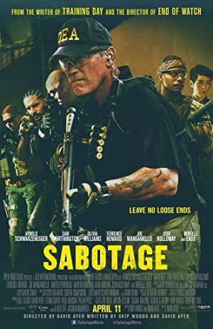 Sabotage online sa prevodom