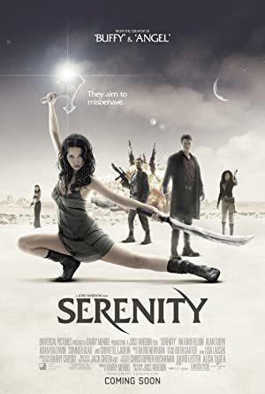 Serenity online sa prevodom