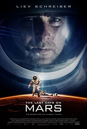 The Last Days on Mars online sa prevodom