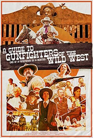 A Guide to Gunfighters of the Wild West online sa prevodom