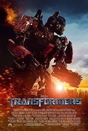 Transformers online sa prevodom