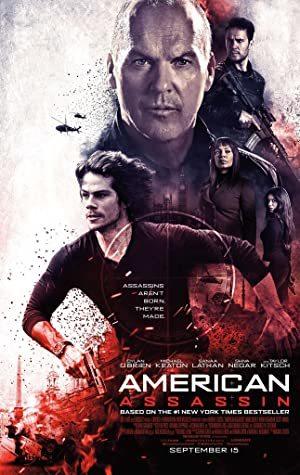 American Assassin online sa prevodom