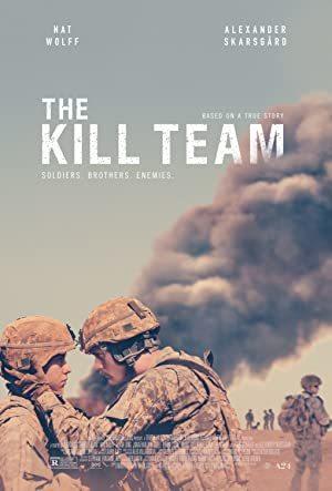 The Kill Team online sa prevodom