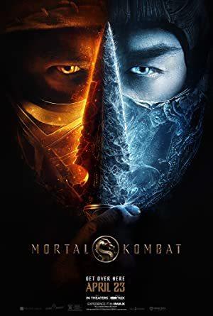 Mortal Kombat online sa prevodom