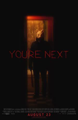 You're Next online sa prevodom