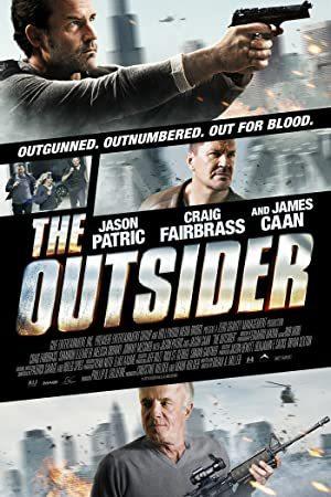 The Outsider online sa prevodom
