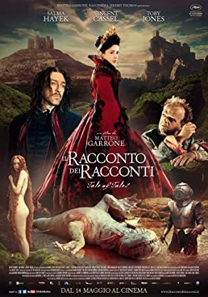 Tale of Tales online sa prevodom