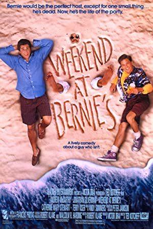 Weekend at Bernie's online sa prevodom