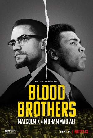 Blood Brothers: Malcolm X & Muhammad Ali online sa prevodom
