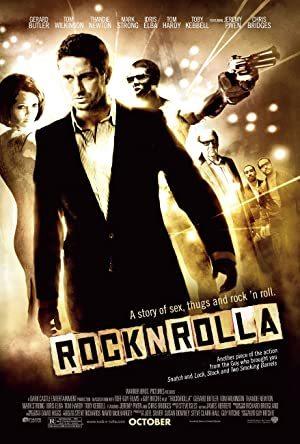 RockNRolla online sa prevodom