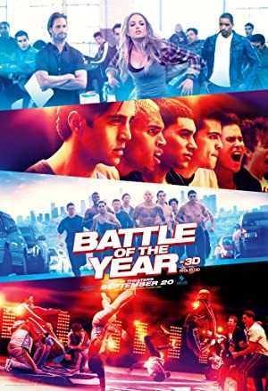 Battle of the Year online sa prevodom