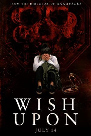 Wish Upon online sa prevodom