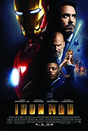 Iron Man online sa prevodom