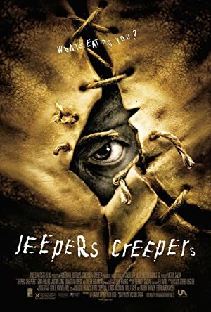 Jeepers Creepers online sa prevodom