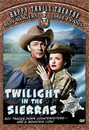 Twilight in the Sierras online sa prevodom