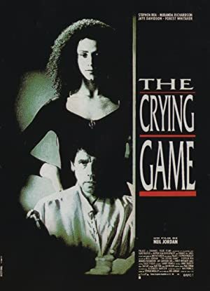 The Crying Game online sa prevodom