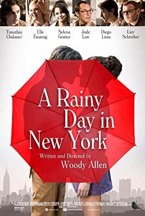 A Rainy Day in New York online sa prevodom