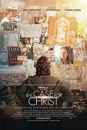 The Case for Christ online sa prevodom