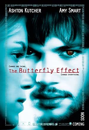 The Butterfly Effect online sa prevodom