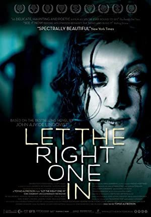 Let the Right One In online sa prevodom